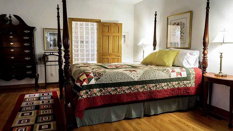 Come scegliere il pavimento della camera da letto?