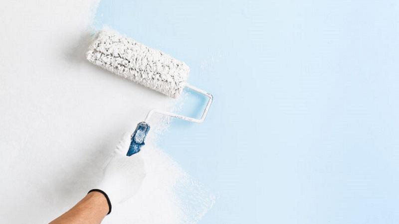 Colore Traspirante Per Interni.Pittura Lavabile E Traspirante Un Ottima Soluzione Per I Tuoi Interni