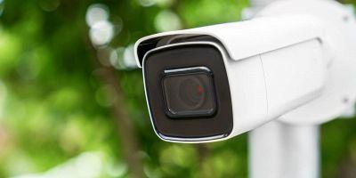 telecamere infrarossi