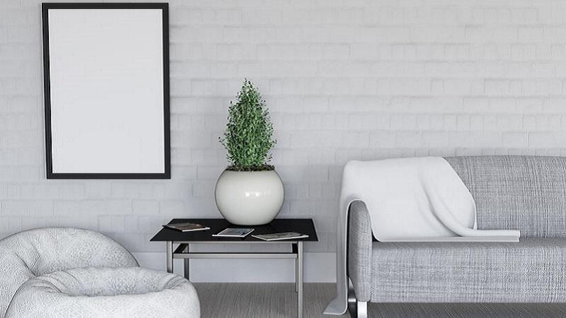 Pareti Interne In Mattoni : Pannelli in finti mattoni: cambia faccia alle pareti