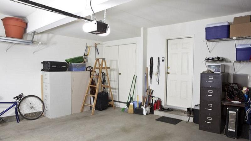 Pavimento per garage: quale rivestimento posare?
