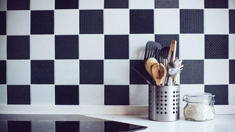 Piastrelle per cucina: come rinnovarle?
