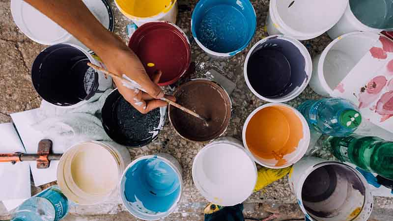 Pittura Antimuffa Per Proteggere I Muri Da Umidita E Condensa