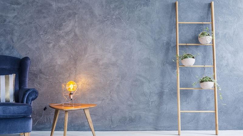 Migliore Pittura Murale Per Interni.Pittura Decorativa Ecco Tutti Gli Effetti Fra Cui Scegliere