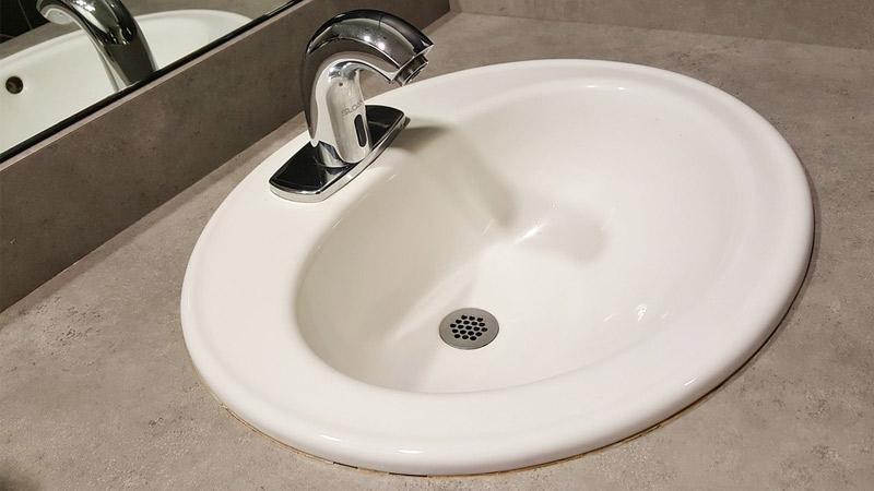 Altezza Standard Lavandino Bagno.Qual E L Altezza Giusta Per Il Lavabo Del Bagno