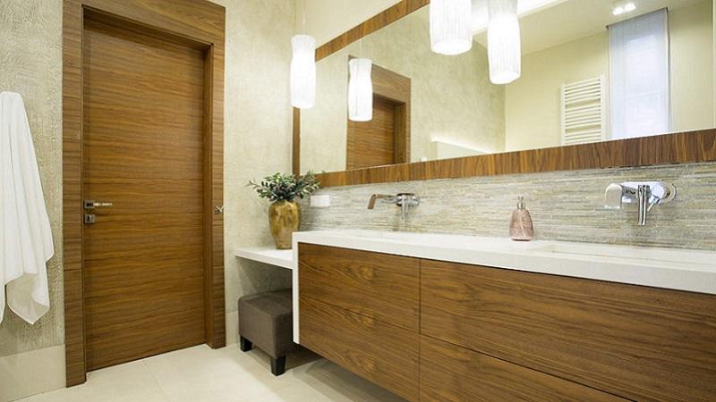 Bagno Stretto E Lungo Arredamento : Hai un bagno stretto e lungo?