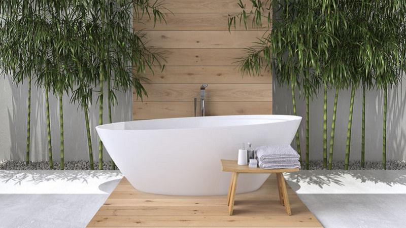 Arreda il tuo bagno in stile zen for Arreda il bagno