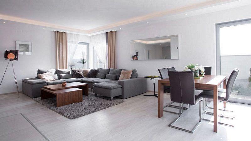 Sala da pranzo e salotto insieme cosa fare se lo spazio for Consigli arredamento soggiorno