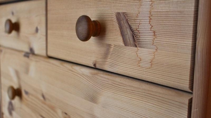 Cassettiera per la camera da letto: 5 idee a cui ispirarti