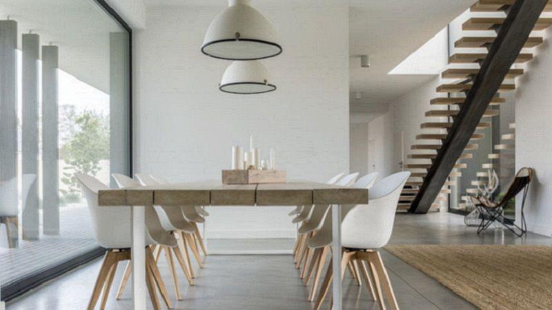 Idee Lampadari Sala Da Pranzo.Consigli Per Illuminare La Sala Da Pranzo Nel Modo Giusto
