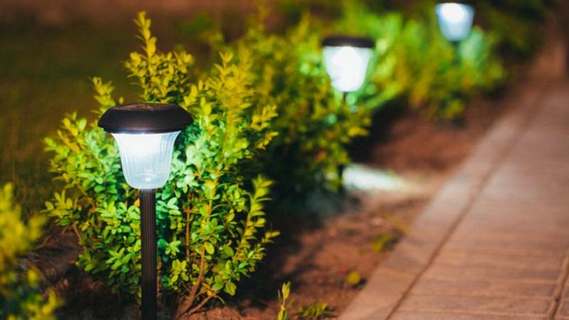 Lampioncini da giardino quali scegliere e dove posizionarli