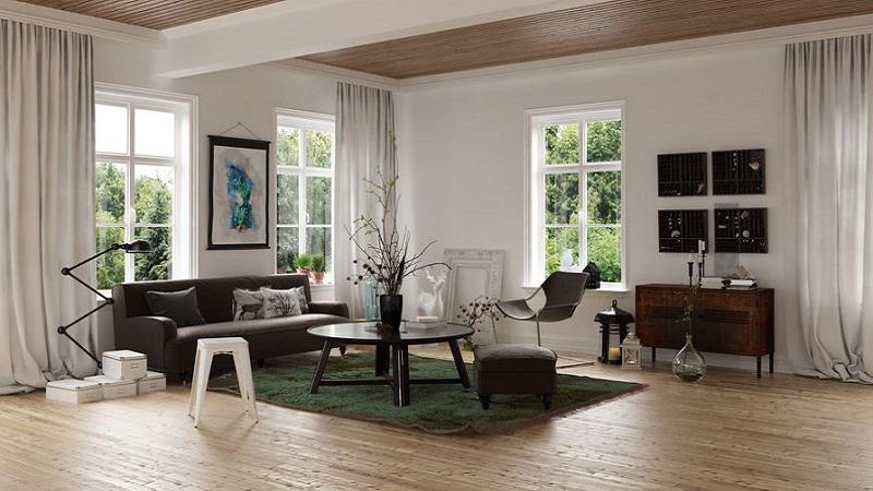 Pannelli osb cosa sono e come usarli in casa for Preventivo arredamento casa
