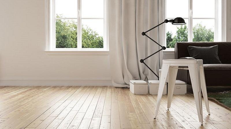 Qual è il pavimento ideale per il riscaldamento con pannelli radianti