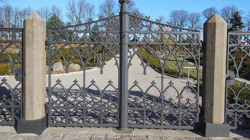 Quanto Costa Far Verniciare Un Cancello In Ferro