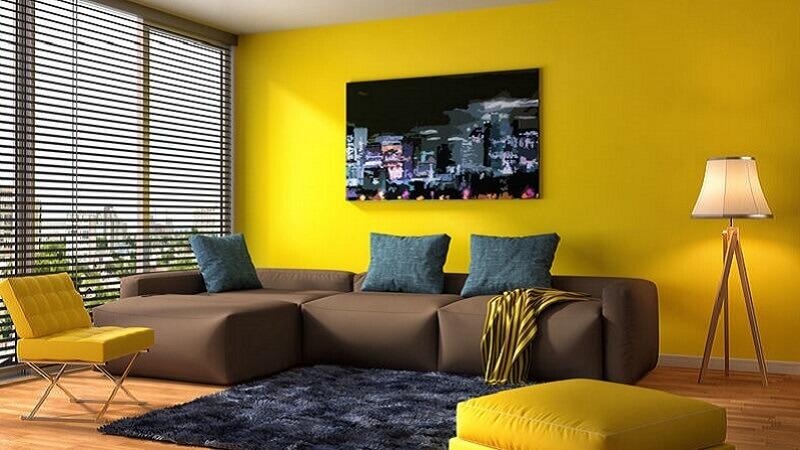 Feng Shui: ecco i colori da scegliere per la tua casa