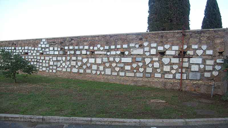 Muro Di Cinta Altezza Costo Tecniche