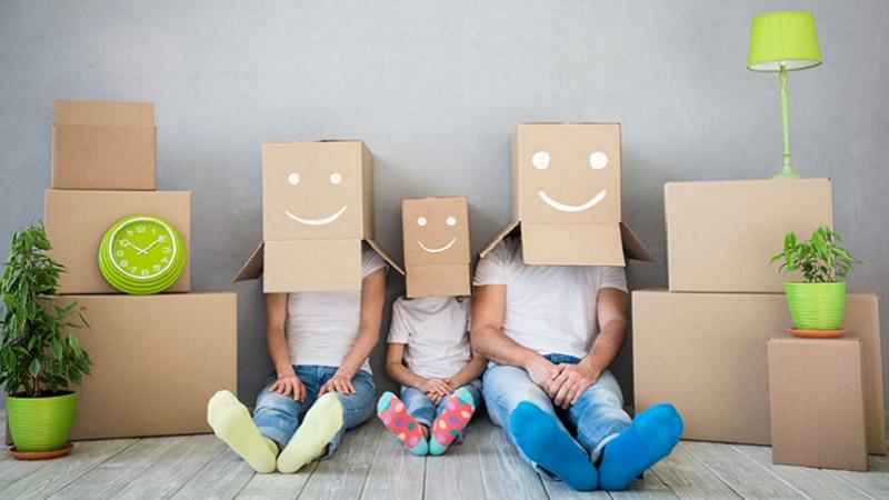 Come Pulire La Tua Nuova Casa Dopo Il Trasloco
