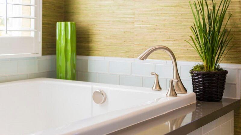 Vasca Da Bagno Moderna Da Incasso : Vasche da bagno da incasso: tipologie e prezzi