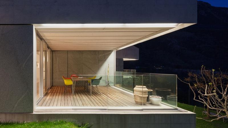 Illuminazione casa con faretti fresh esempio di illuminazione con