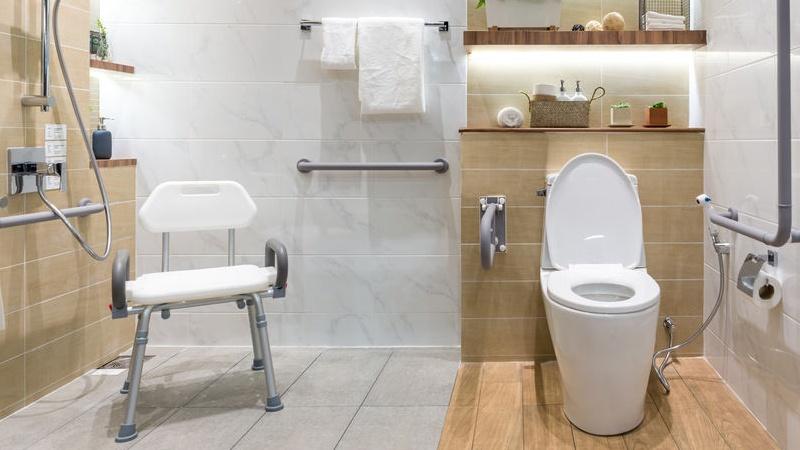 Accessori Da Bagno Per Disabili.Bagno Per Disabili Quali Le Agevolazioni