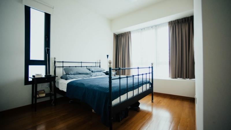 Perché scegliere un letto in ferro battuto con contenitore