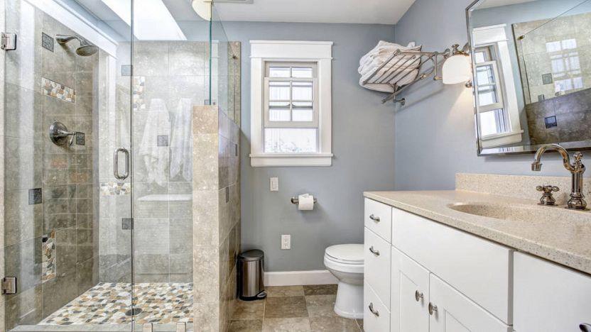 Ristrutturare il bagno in modo