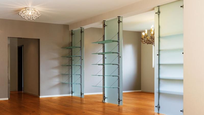 Pareti Divisorie Mobili Per Casa : Dividere gli spazi con le pareti mobili