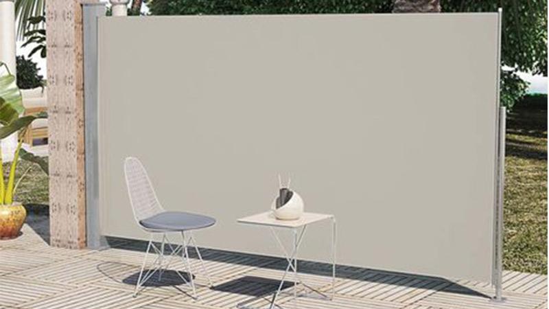 Coperture Per Recinzioni Giardino.Pannelli Frangivista Soluzioni E Materiali