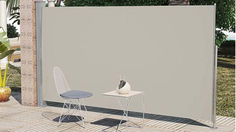 Pannelli Divisori Per Esterni In Plastica.Divisori Per Terrazzi Per Suddividere Gli Spazi E Proteggere La Privacy