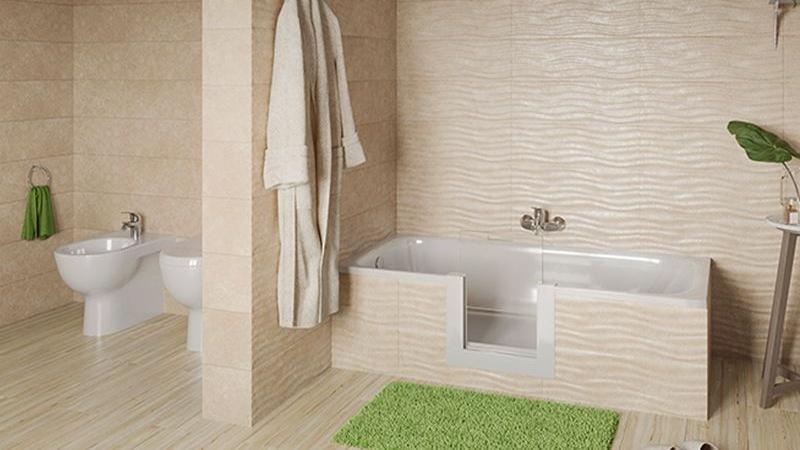 Vasca Da Bagno A Vista Prezzi : Vasche da bagno moderne innovazione e qualità porcelanosa