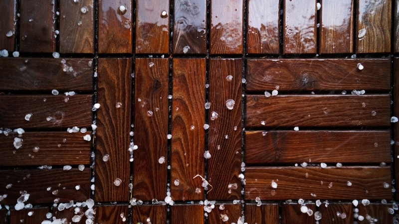 Cos'è il flatting del legno?