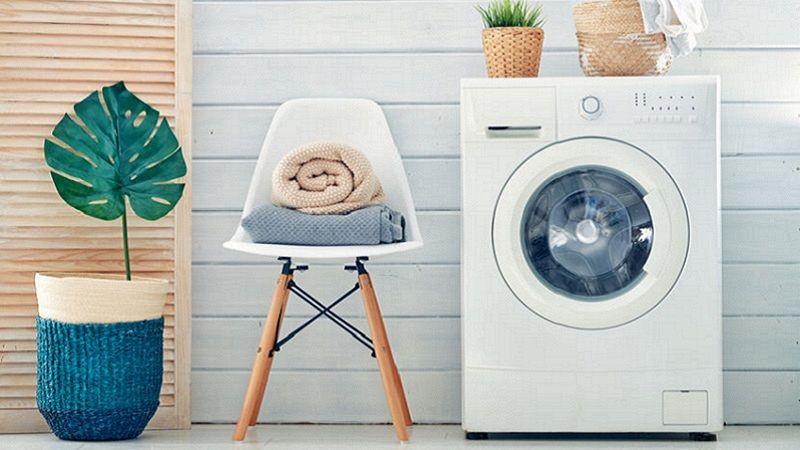 Come nascondere una lavatrice