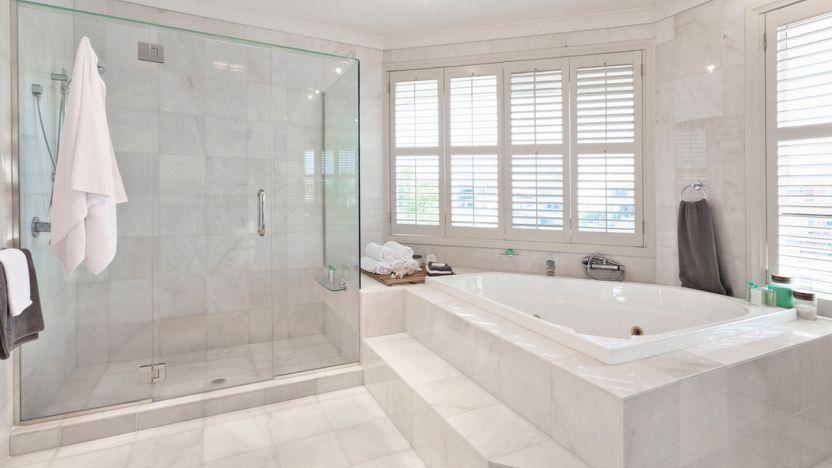 Costi e tipologie della vasca da bagno in muratura