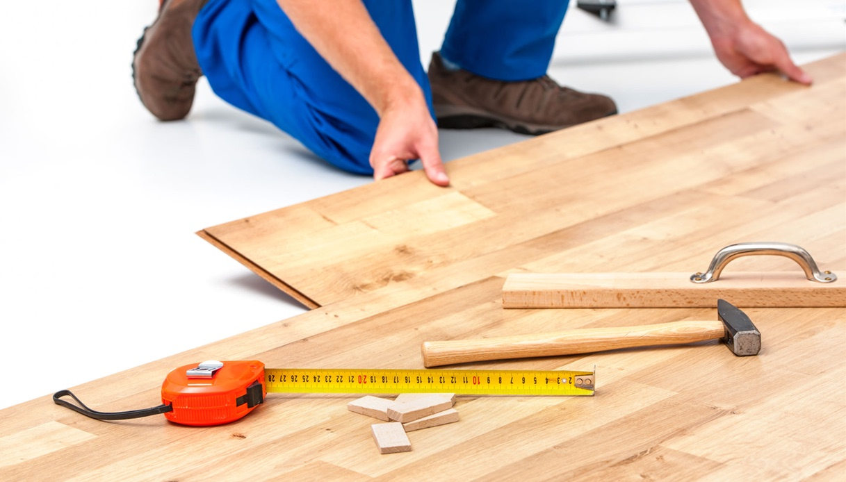 Rifare Massetto Pavimento Costi rifare il pavimento di casa: tempi, costi, materiali e consigli
