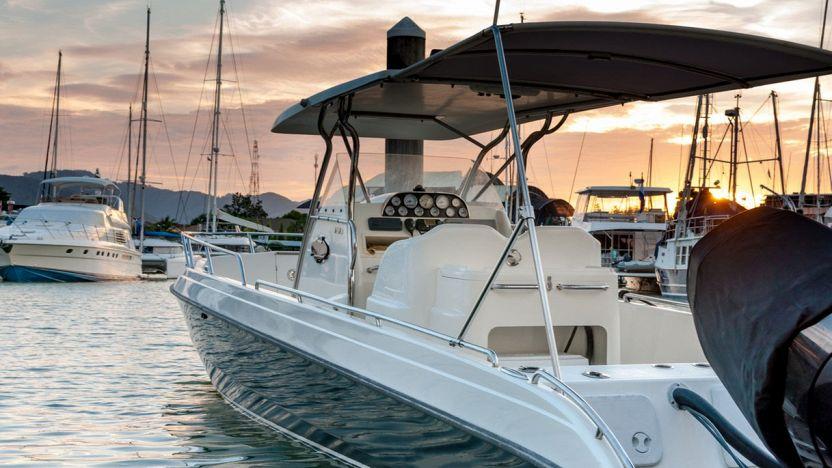 Cosa sapere sull'impianto elettrico per la propria barca