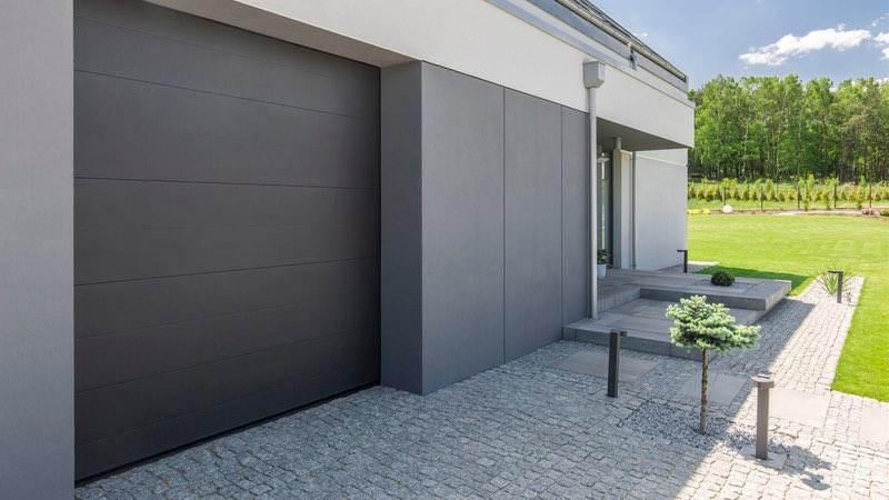 Porte garage: quale scegliere
