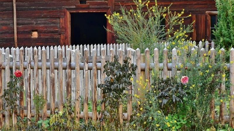 Recinzioni Per Giardino Casa.Cerchi Una Recinzione Per Giardino Economica