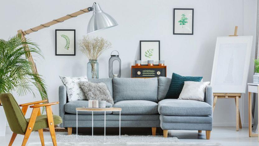 Arredamento Moderno Bianco E Tortora.Pareti Color Tortora Ecco Come Abbinarle Con Mobili E Pavimenti