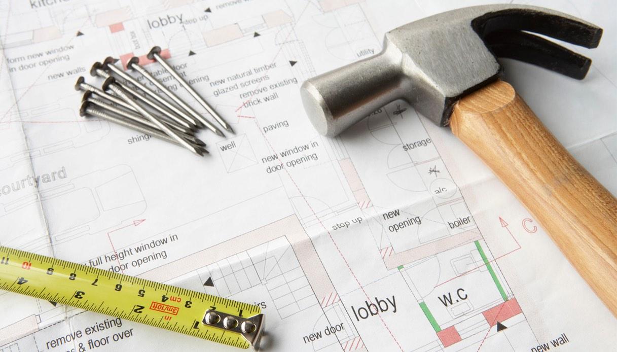 Ristrutturazione Completa Casa Costi quanto costa ristrutturare una casa al mq?