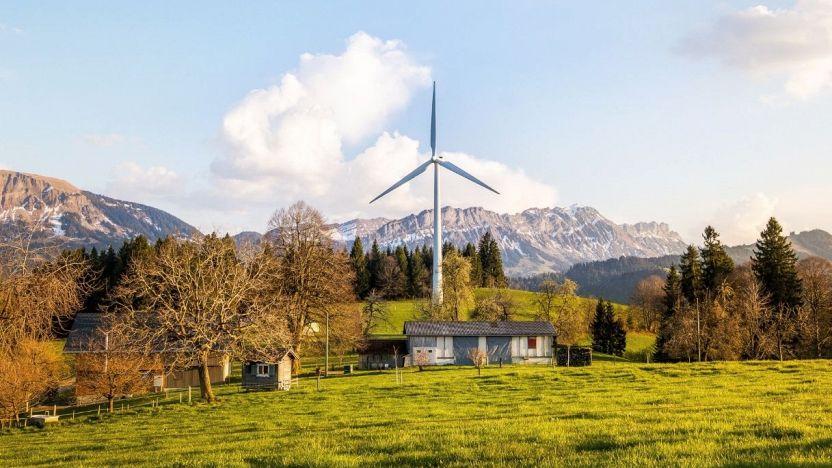 Pale eoliche domestiche: funzionamento e prezzi