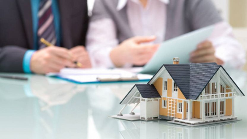 Le agenzie immobiliari
