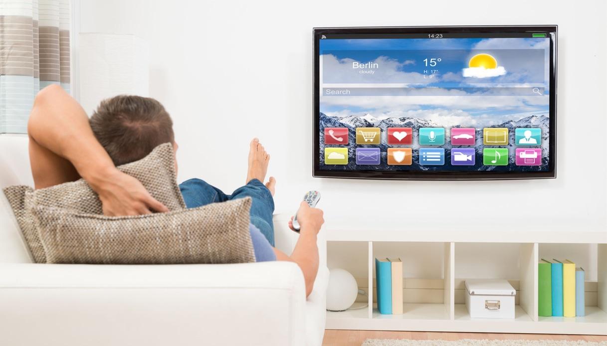 Canalina Per Fili Tv come nascondere i cavi della tv? i consigli dei professionisti