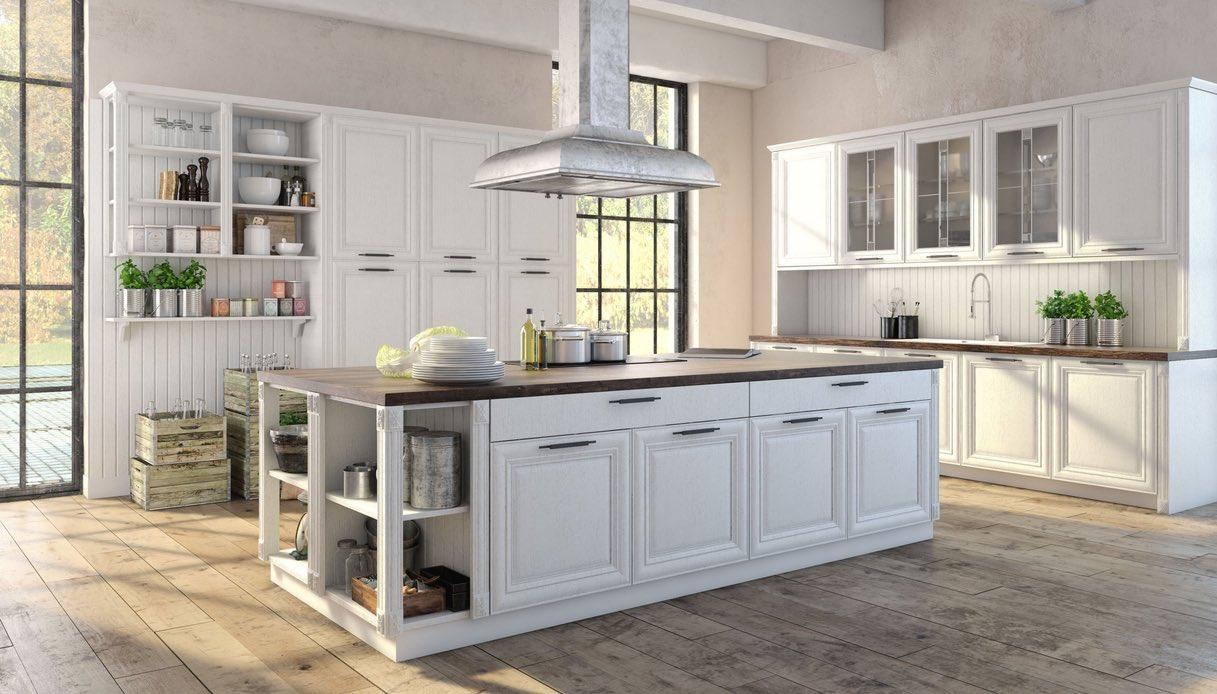 Quanto costa una cucina componibile?