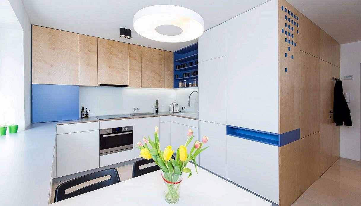Come Modificare Una Cucina Componibile trasformare una cucina da lineare ad angolare