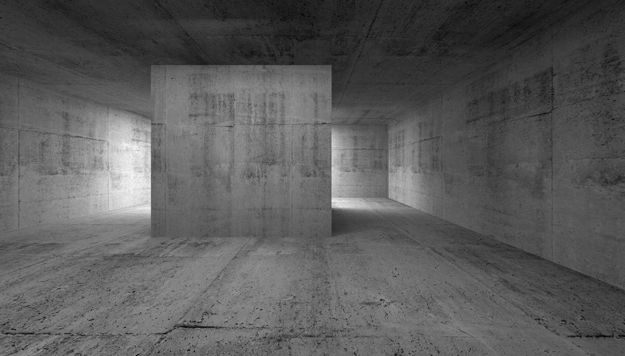 Muro Bagnato Cosa Fare come isolare un seminterrato