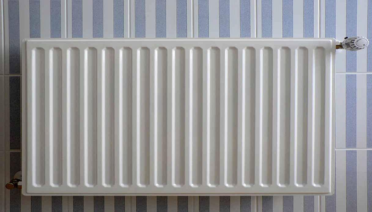 Radiatori In Alluminio O Acciaio termosifoni in acciaio o in alluminio?