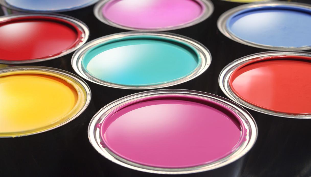 Vernici Ecologiche Per Interni pittura naturale per interni: caratteristiche e vantaggi