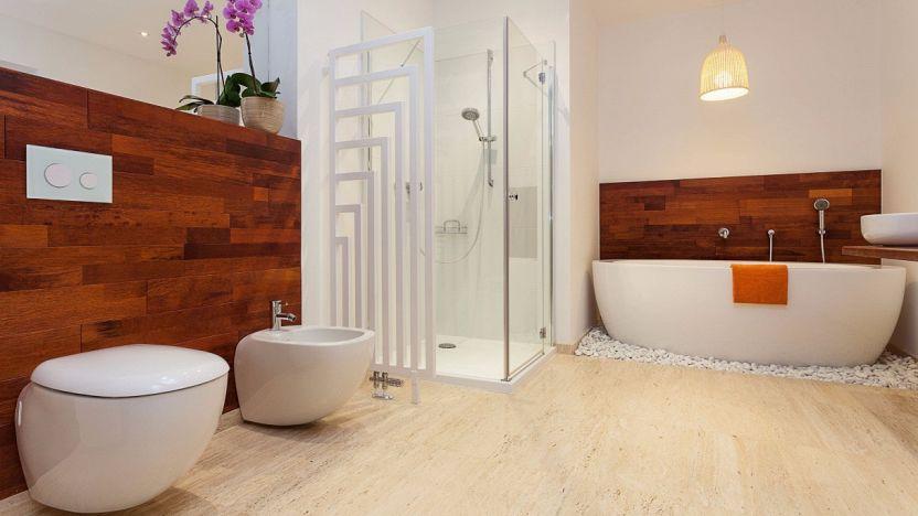 Vasche Da Bagno Moderne 5 Idee Da Copiare Per Il Tuo Bagno