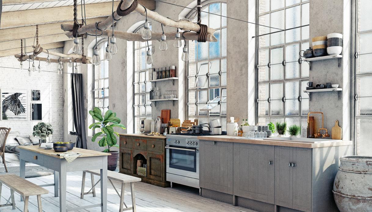 Arredo Bagno Shabby Chic casa shabby: idee facili e low-cost per trasformarla