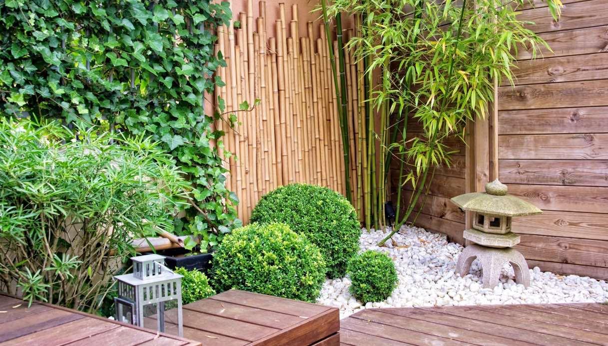 Arredare Un Terrazzo come realizzare un terrazzo zen